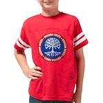ruroots_4x4 Youth Football Shirt