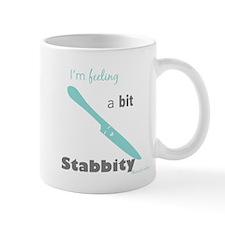 Stabbity Mugs