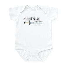 Nash Antiques Infant Bodysuit
