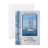 Male Greeting Cards