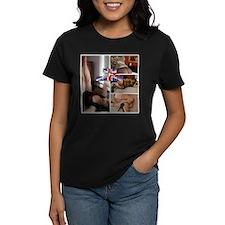 Sasha Paige Autumn 2013 T-Shirt
