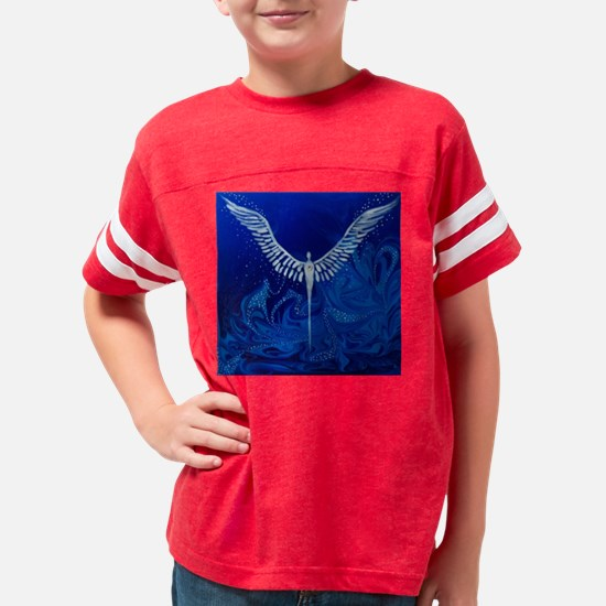 The Protector Youth Football Shirt