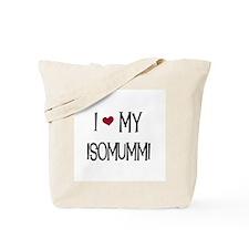 Isomummi Tote Bag