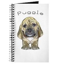 Just Puggle Art Journal
