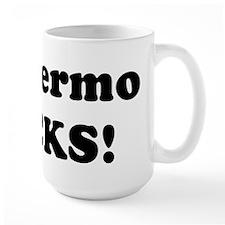 Guillermo Rocks! Mug