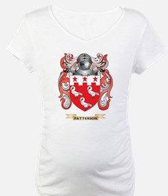 Patterson Coat of Arms (Family Crest) Shirt