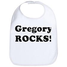 Gregory Rocks! Bib