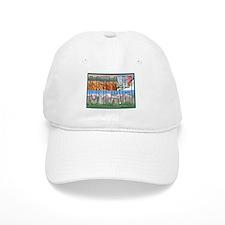 Utah Mountain Baseball Cap