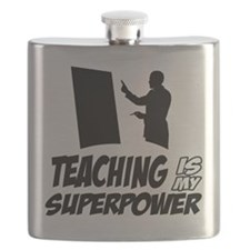 teaching is my superpower Flask