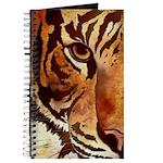 Wild Tiger Journal