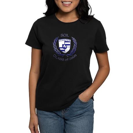 Class of 2009 Women's Dark T-Shirt