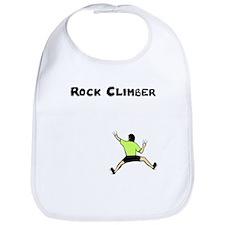 Rock Climber Bib
