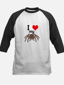 I Heart (Love) My Tarantula Tee