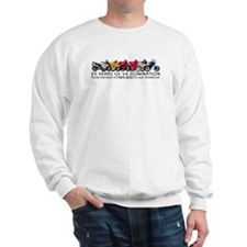 Cute Timeline Sweatshirt
