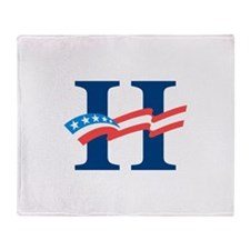 Hillary Throw Blanket