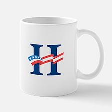Hillary Mugs