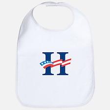Hillary Bib