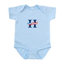 Hillary Body Suit