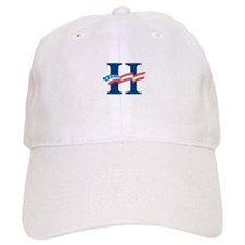 Hillary Baseball Baseball Cap