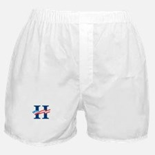 Hillary Boxer Shorts