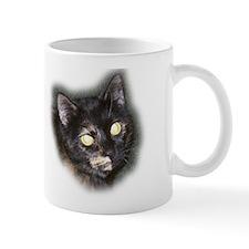 Dark Tort Mug