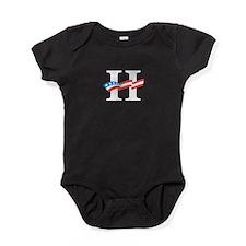 Hillary Baby Bodysuit