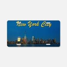 Night Lights! New York City Pro photo Aluminum Lic