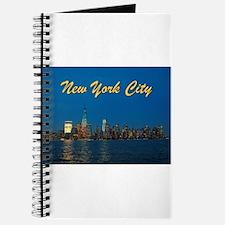Night Lights! New York City Pro photo Journal