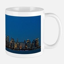 Night Lights! New York City Pro photo Mugs