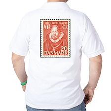 Tycho Brahe Astronomy Gift T-Shirt