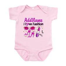 LOVE FASHION Infant Bodysuit