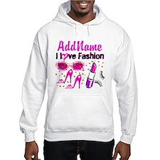 LOVE FASHION Hoodie