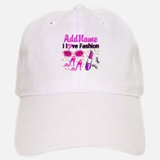 LOVE FASHION Baseball Baseball Cap