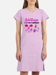 LOVE FASHION Women's Nightshirt