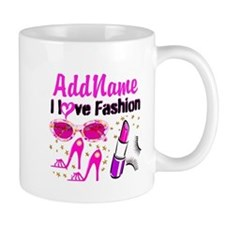 LOVE FASHION Mug