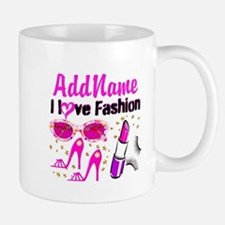 LOVE FASHION Small Small Mug