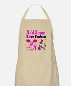 LOVE FASHION Apron