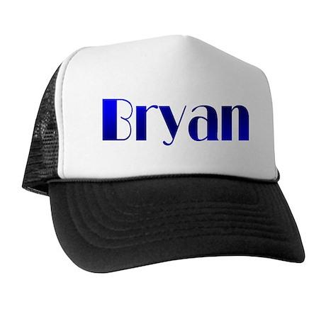 Bryan Trucker Hat
