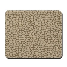 Cobbled Street Mousepad