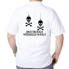 DECK the HULLS T-Shirt