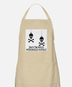 DECK the HULLS BBQ Apron