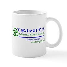 Church Small Mug