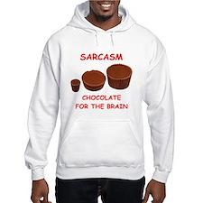 sarcasm Hoodie