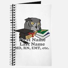 Custom Owl Medical Graduate Journal
