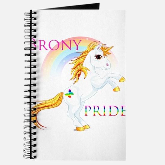 Brony Pride Journal