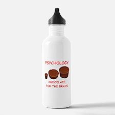 psychology Water Bottle