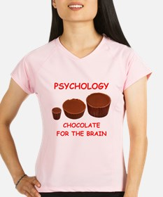psychology Performance Dry T-Shirt