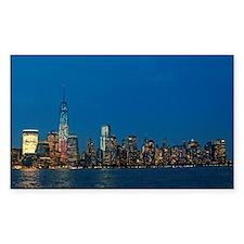 Stunning! New York USA - Pro P Decal