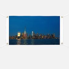 Stunning! New York USA - Pro Photo Banner