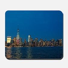 Stunning! New York USA - Pro Photo Mousepad